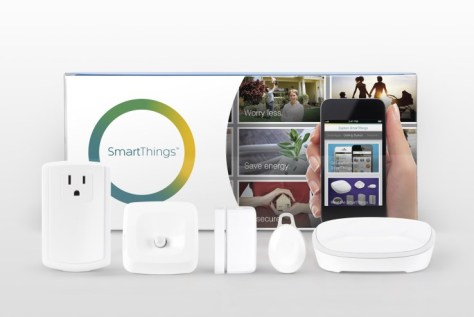 SmartThings Product