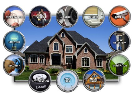 Home Automation Increases Home Sales
